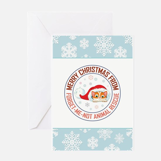 MERRY CHRISTMAS... Greeting Cards