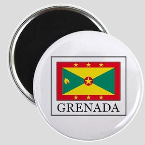 Grenada Magnets