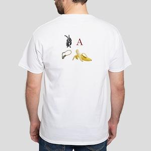Not A Belay Monkey T-Shirt