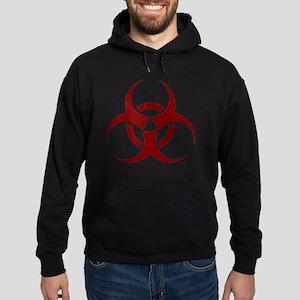 biohazard outbreak design Sweatshirt