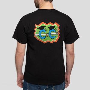 Cross Country Grad Dark T-Shirt