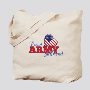 Proud Amy Girlfriend - Tote Bag