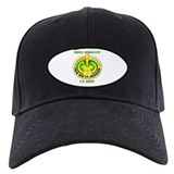 Army drill sergeant Baseball Cap with Patch