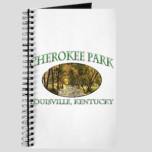 Cherokee Park Journal