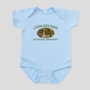 Cherokee Park Infant Bodysuit