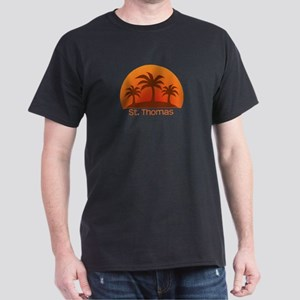 St. Thomas Dark T-Shirt