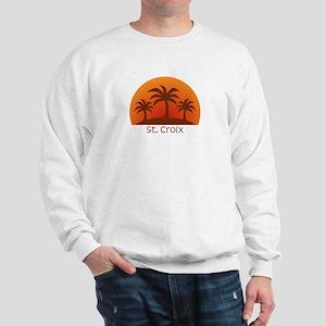 St. Croix Sweatshirt