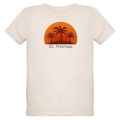 St. Thomas T-Shirt