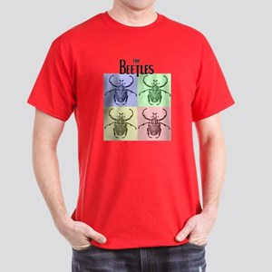 The Beetles(Dark T-Shirt)