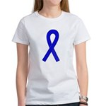 Blue Ribbon Women's T-Shirt