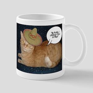 Cinco de Mayo Gifts Mug