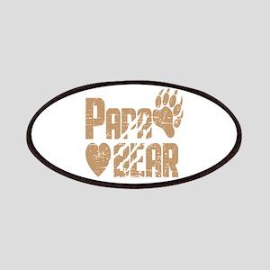 Papa Bear Patch