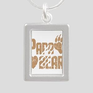 Papa Bear Necklaces