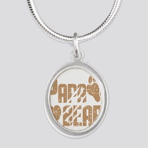 Papa Bear Necklaces