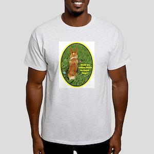 Easter Corgi Light T-Shirt