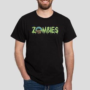 ZOMBIES 2 Dark T-Shirt