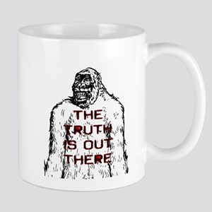 Truth is Out There Mugs