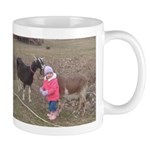 Hagan's Horses Mug
