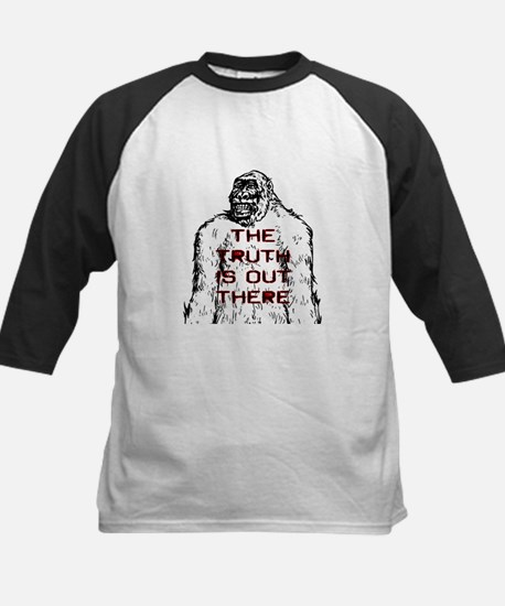 Truth is Out There Baseball Jersey