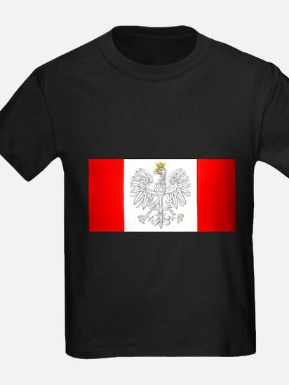 Polish Canadian T