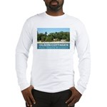 Olson Cottages Door County Long Sleeve T-Shirt