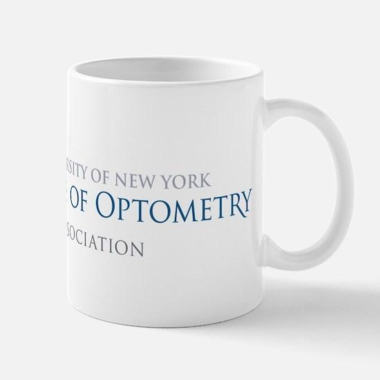 Cute Suny college of optometry Mug