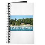 Olson Cottages Door County Journal