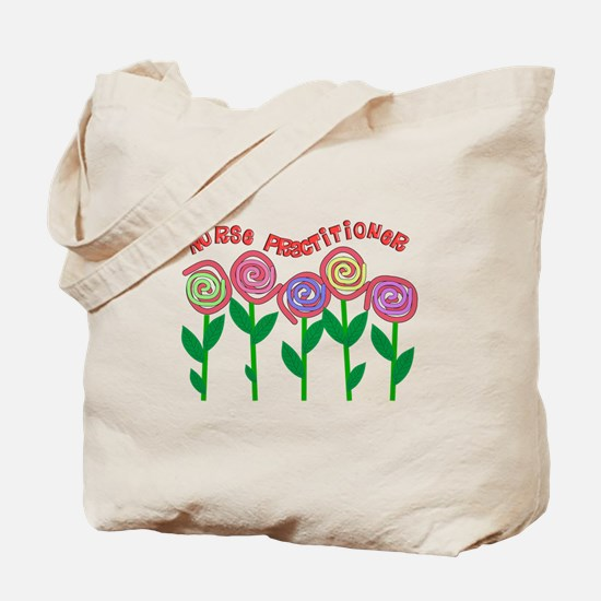 Nurse Practitioner II Tote Bag