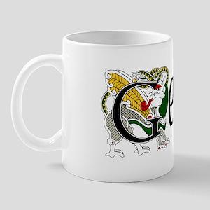 Geary Celtic Dragon Mug