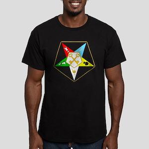 Grand Treasurer Men's Fitted T-Shirt (dark)