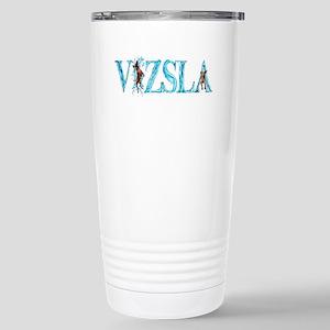 Vizsla (beau) Stainless Steel Travel Mug