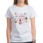 Proud Mom Mom Women's T-Shirt