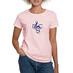 Womens Dcs Classic Color T-Shirt
