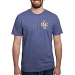 Mens Dcs Tri Blend T-Shirt