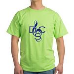 Mens Dcs Color T-Shirt