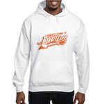 banditland (buufalo bandits) Hooded Sweatshirt