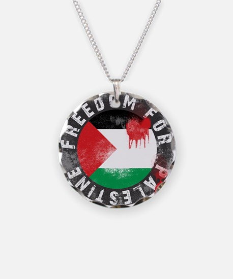 www.palestine-shirts.com Necklace