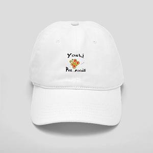 Yoshi Pet Foods Cap