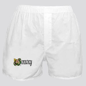 Conway Celtic Dragon Boxer Shorts