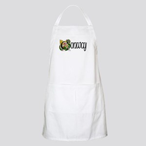 Conway Celtic Dragon Apron