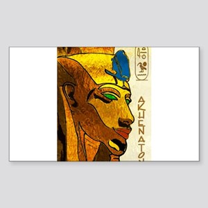 Best Seller Egyptian Sticker (Rectangle)