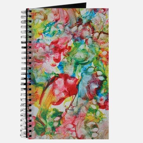 Chester Pug Art Journal