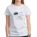 Original Drawing Women's T-Shirt