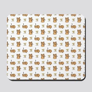 ALL-OVER PRINTS Mousepad