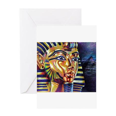 Best Seller Egyptian Greeting Card
