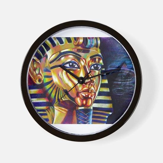 Best Seller Egyptian Wall Clock