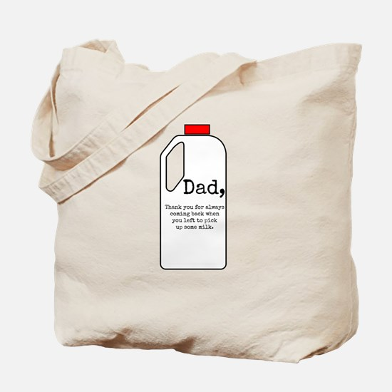 fathers day 2017 Tote Bag