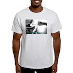 Oz Kidd-Ward poster #2 Light T-Shirt