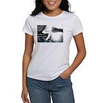 Oz Kidd-Ward poster #2 Women's T-Shirt