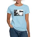 Oz Kidd-Ward poster #2 Women's Light T-Shirt